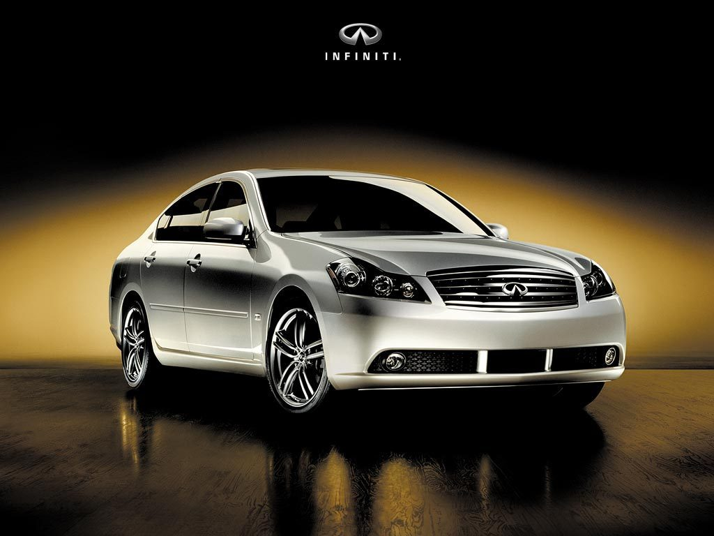 Infiniti Images Infiniti M35 M45 Hd Wallpaper And