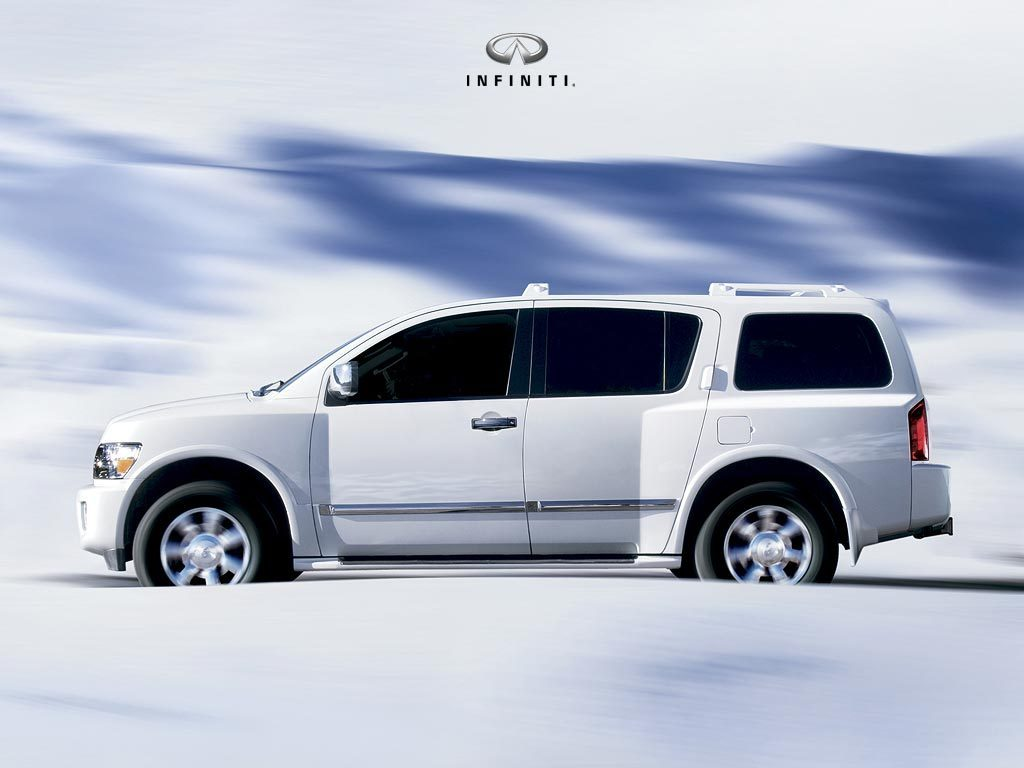 Infiniti Images Infiniti Qx56 Hd Wallpaper And Background