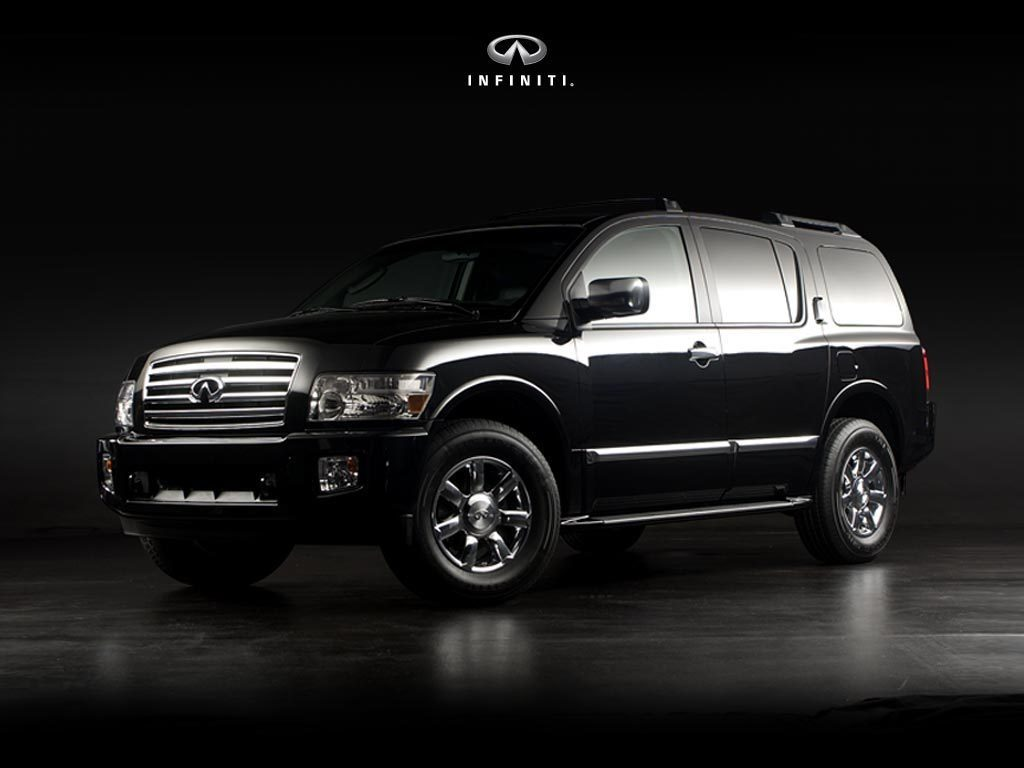 Cars Pictures Amp Information Infiniti Qx56
