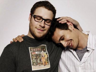 James and Seth