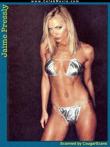 Jaime Pressly - Picture Actress