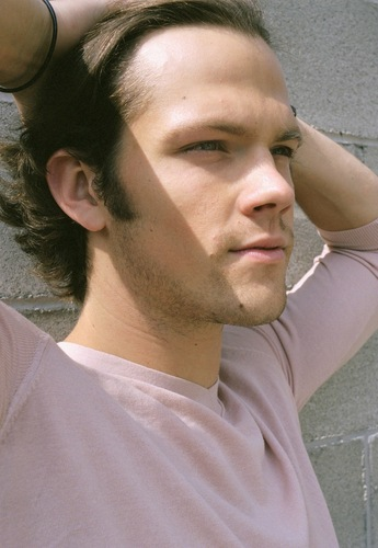 jared padalecki wallpaper titled Jared <3