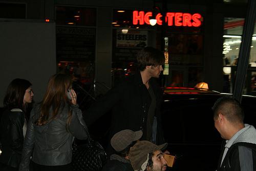 Jared & Genevieve Cortese