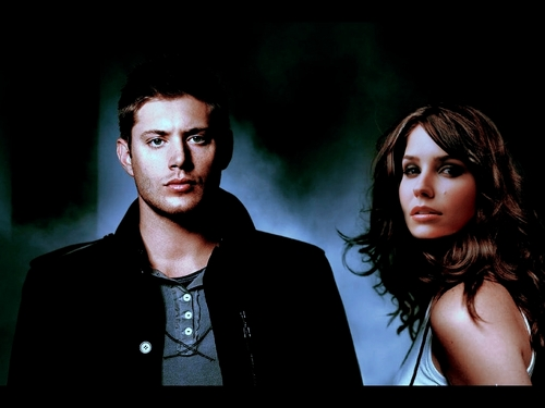 Jared && Melanie