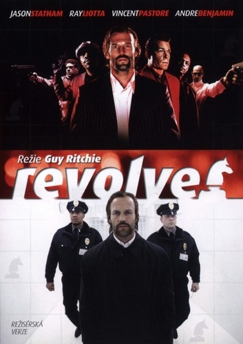 Jason Statham wolpeyper called Jason in Revolver