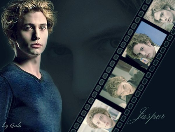 Jasper♥ - jasper-hale photo