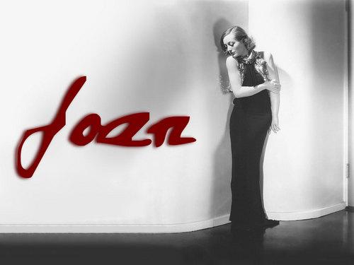 Joan Crawford achtergrond
