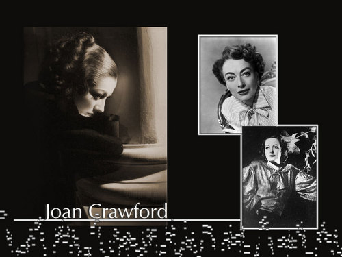 Joan Crawford 壁紙