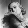 Classic Movies photo containing a portrait titled Joan Crawford