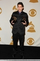 John mayer at the Grammys 2009