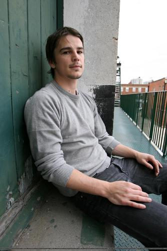 Josh Hartnett پیپر وال titled Josh Hartnett