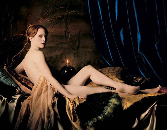 Julianne Moore - Photo Set
