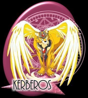 Keroberos