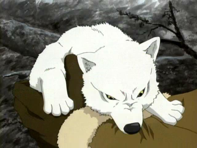 Wolfs rain yoko kanno wiki