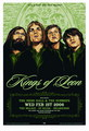 Kings Of Leon  - kings-of-leon fan art