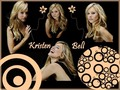 kristen-bell - Kristen Wallpaper &lt;3 wallpaper