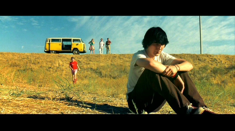 Http Fanpop Com Clubs Little Miss Sunshine Images 4114963 Title Little Miss Sunshine Screencap