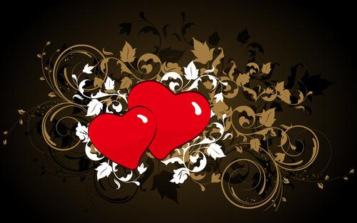 cinta wallpaper