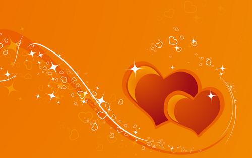 Amore wallpaper