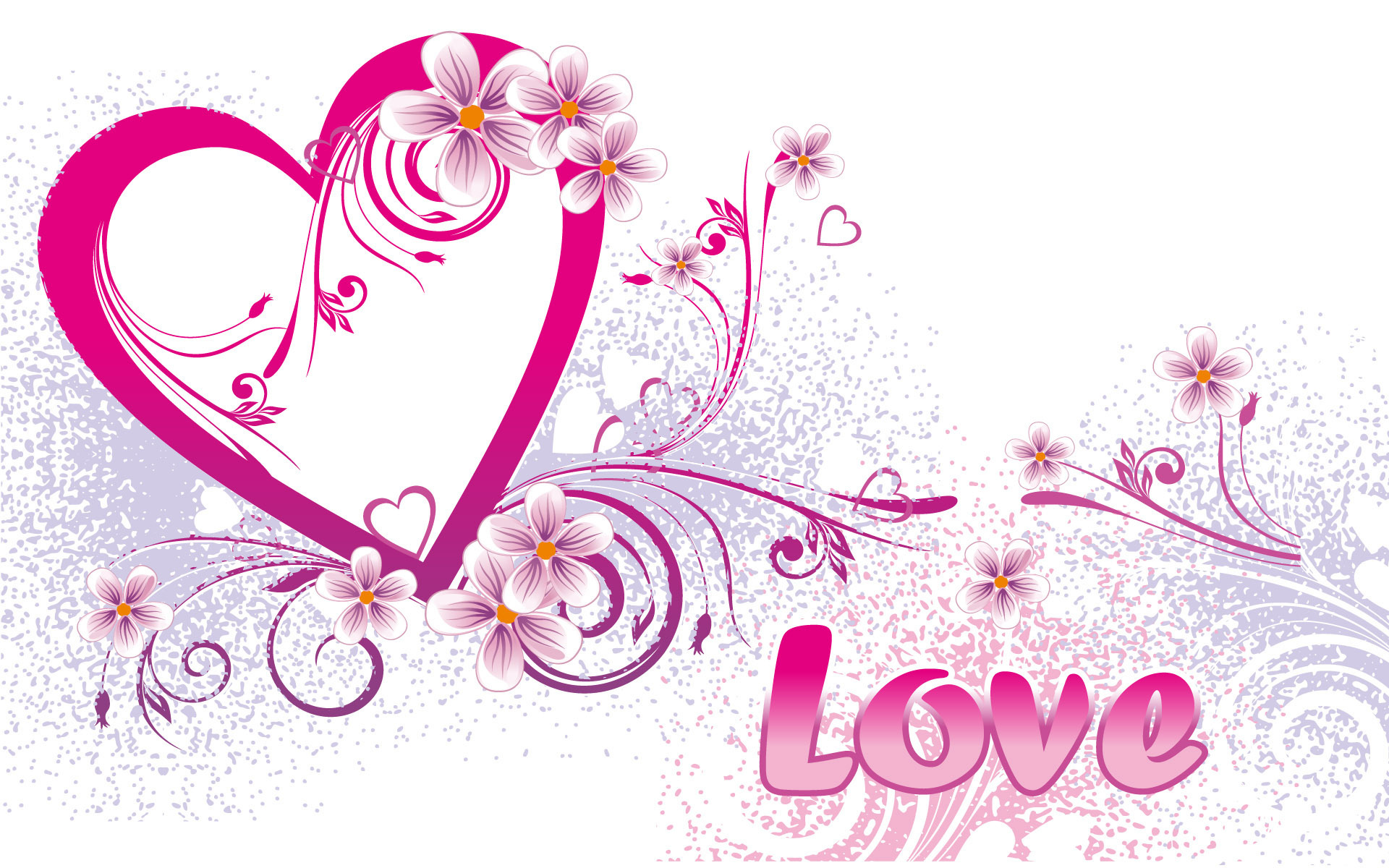 Love wallpaper - Love Wallpaper (4187632) - Fanpop