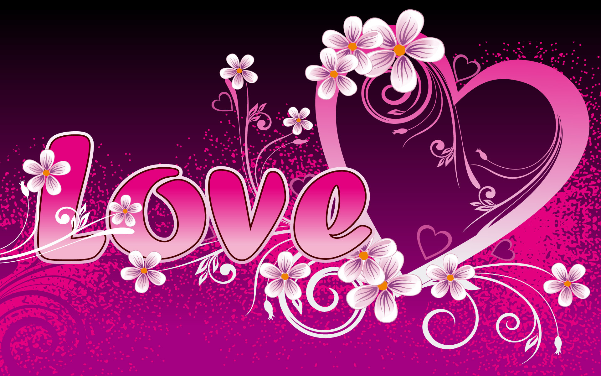 Love Z Wallpaper : Love wallpaper - Love Wallpaper (4187641) - Fanpop