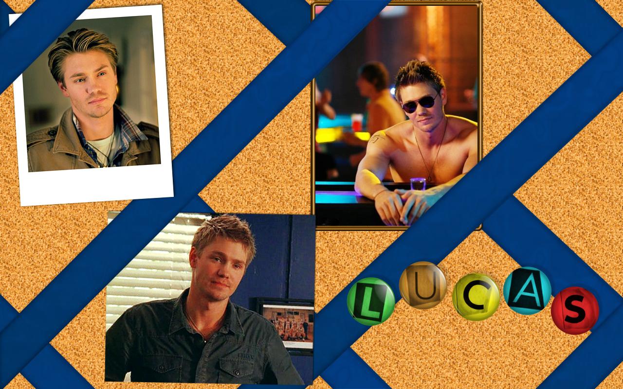 Lucas wallpaper