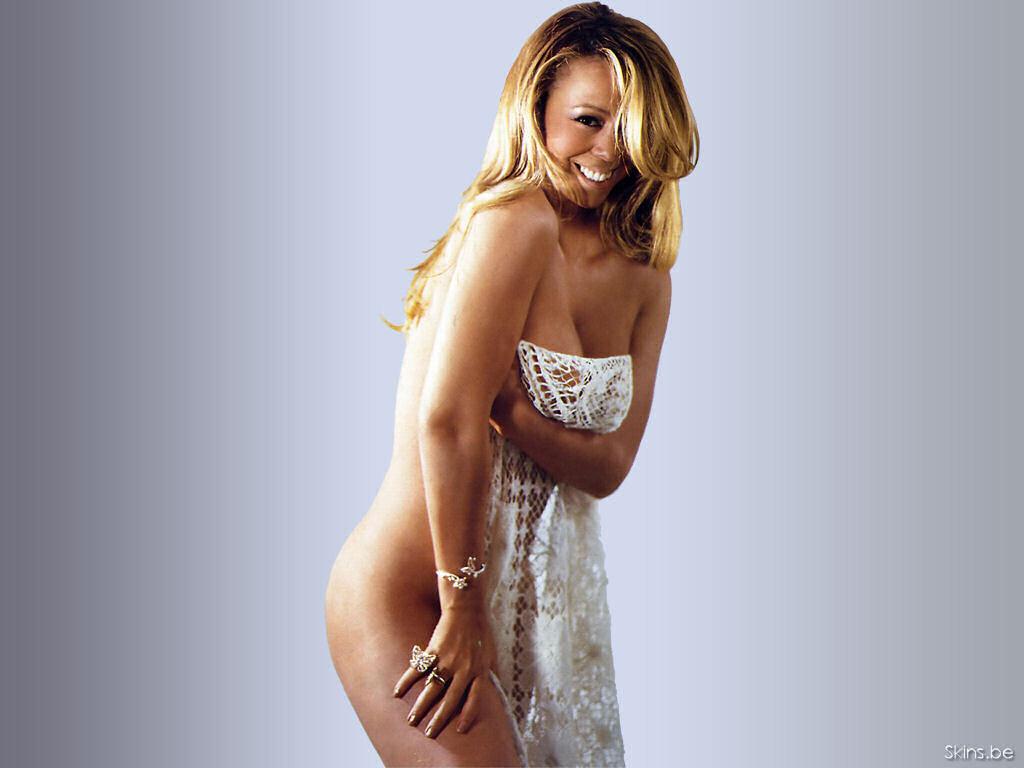 Bikini Carey In Mariah Picture