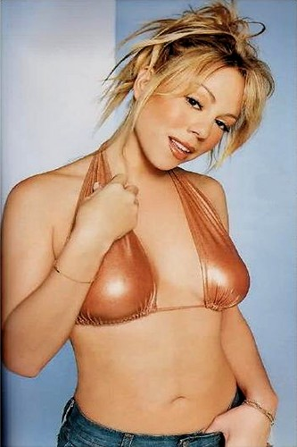 Mariah Carey - mariah-carey Photo