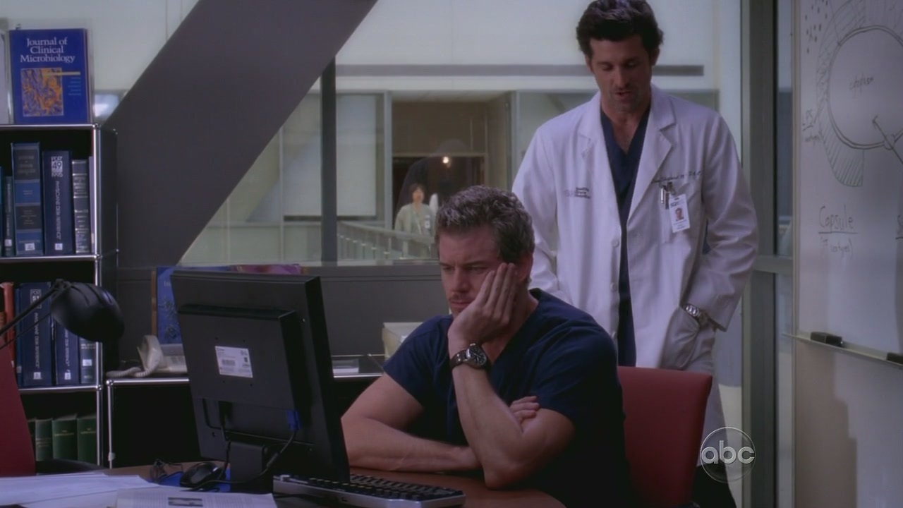 Mcdreamy mcsteamy amp mcarmy images mark and derek hd