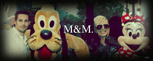 Matt & Maxie