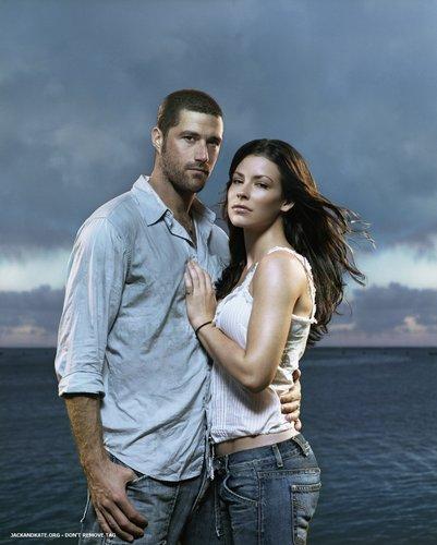 Matt and Evie