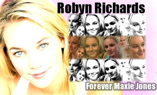 Maxie Jones (Robyn)