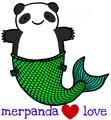 Merpanda Fanart :)