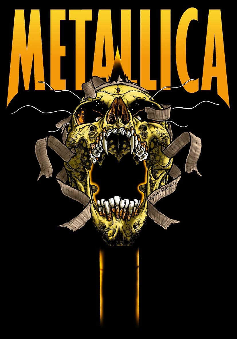 Metallica images Metallica Wallpaper HD wallpaper and ...