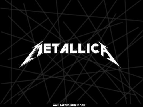 metallica fondo de pantalla called metallica