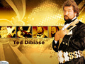 Million Dollar Man Ted DiBiase - Classic WWF