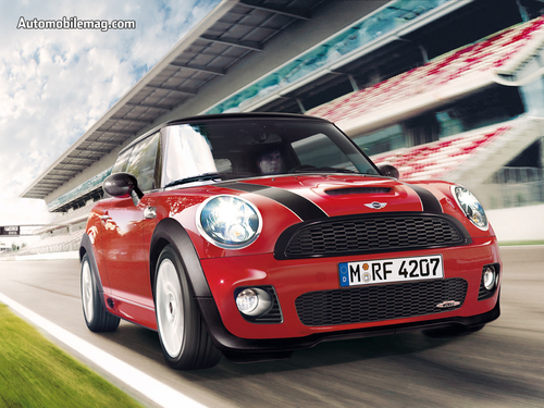 Mini Cooper wallpaper possibly with a convertible and a roadster titled Mini Cooper