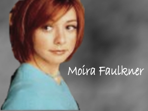 Moira Faulkner
