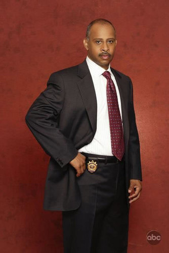 Mug Shots (Promo Photos): Roy Montgomery