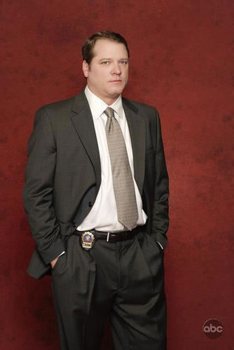 Mug Shots (Promo Photos): Frank McNulty