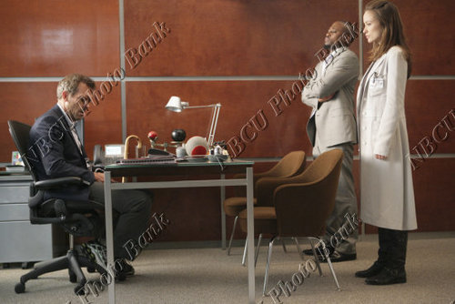 "NEW Promo Pics of ""Unfaithful"""