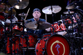 Neil Peart - rush photo