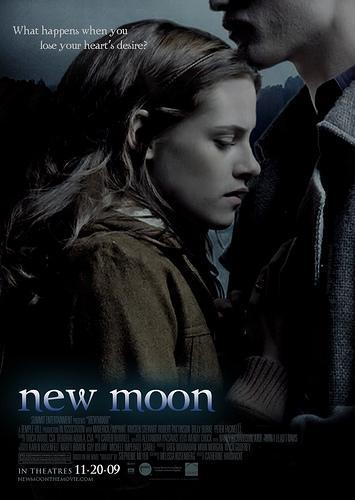 The Twilight Saga ; New Moon [2009] :   2  [:]
