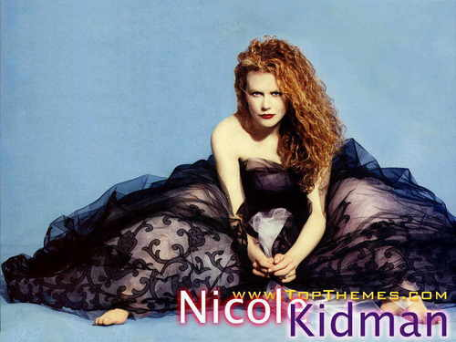 Nicole Kidman kertas dinding possibly with a portrait titled Nicole Kidman