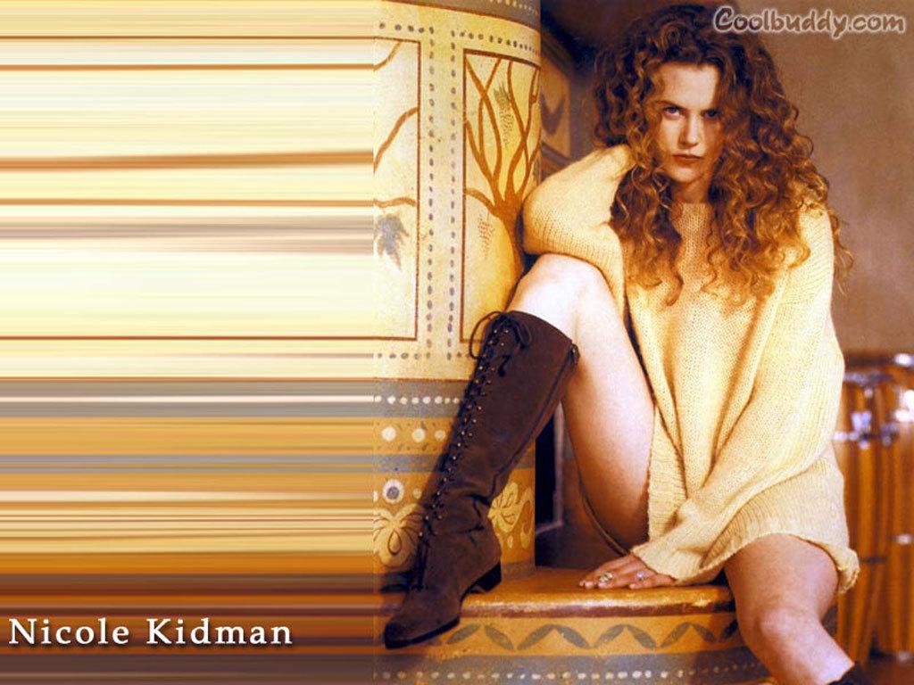 ニコール・キッドマン