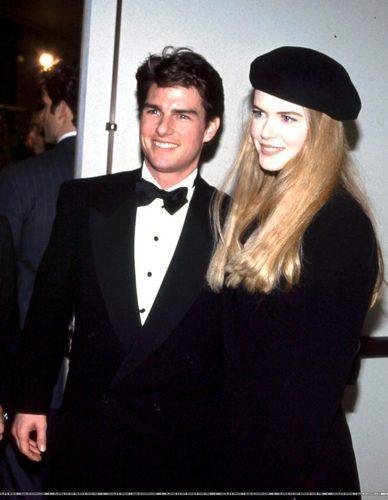 Nicole & Tom