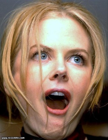Nicole Kidman kertas dinding containing a portrait titled Nicole