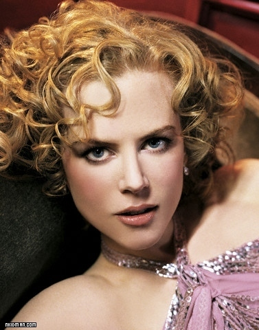 Nicole Kidman پیپر وال probably with a portrait called Nicole