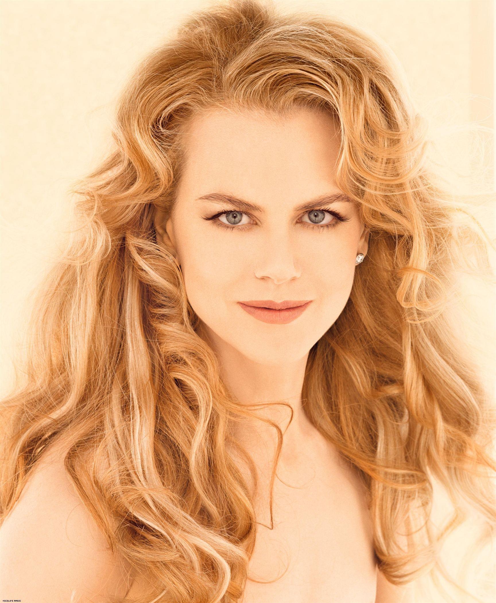 Nicole @ The 2011 Golden Globe Awards - Nicole Kidman picha (18551417) - fanpop