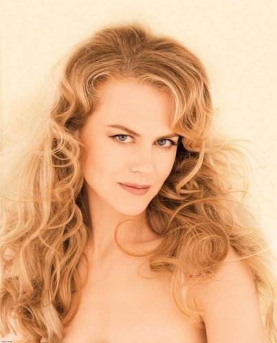 Nicole Kidman wallpaper containing a portrait and skin called Nicole